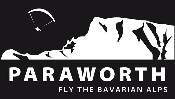 Paragliding Tandem Flights - Munich Bavaria Alps - Paraworth